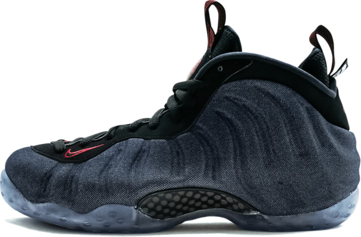 The Nike Foamposite One USA Drops Just in Time for the Olympics ...