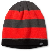 Champion Boys' Beanie - Red One Size