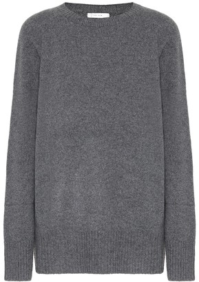 The Row Sibel wool-blend sweater