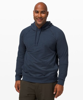 Lululemon City Sweat Pullover Hoodie *French Terry