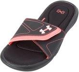 Under Armour Women's Ignite VII Slide Sandals 8131836