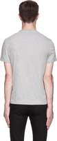 Rag and Bone Rag & Bone Heather Grey Classic T-Shirt