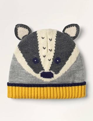 Fun Badger Hat