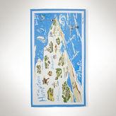 Ralph Lauren Hamptons Beach Towel