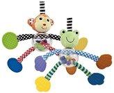 Sassy Hug 'N Tug Friend Toy by