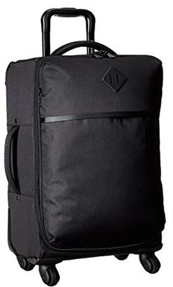 Herschel Highland Small (Black) Luggage