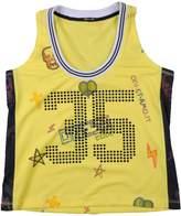 Odi Et Amo T-shirts - Item 37815980