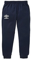 Umbro Fleece Pant 31in Leg Length