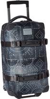 Burton Wheelie Flight Deck Travel Luggage Luggage