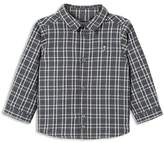 Jacadi Boys' Plaid Shirt - Baby