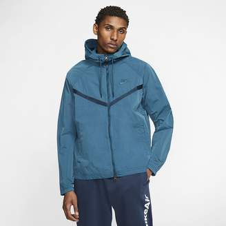 Nike Men's Hooded Jacket Sportswear Windrunner