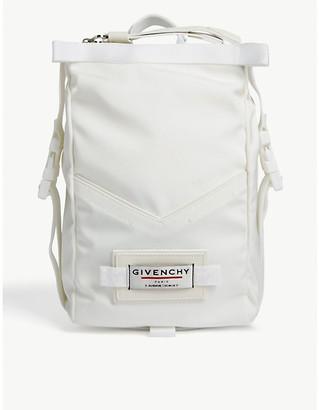 Givenchy Downtown mini nylon backpack