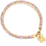 Astley Clarke Rose De France Butterfly Biography Bracelet