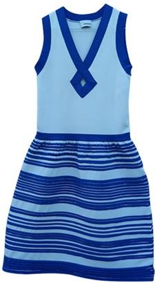 Rodier Blue Dress for Women Vintage