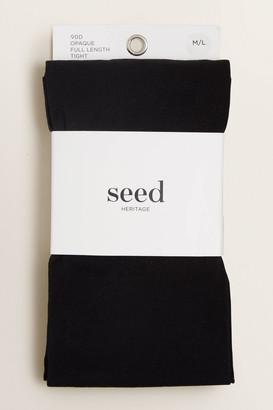 Seed Heritage 90 Denier Tights