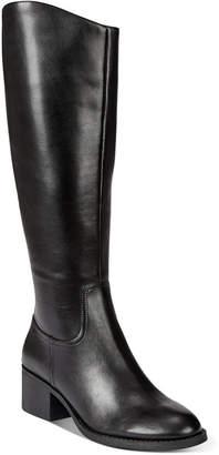 INC International Concepts Inc Women Cerie Riding Boots, Women Shoes