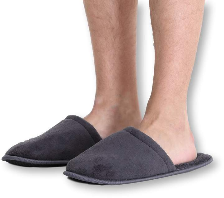 a8e60944630812 Grey Slippers For Men - ShopStyle Canada