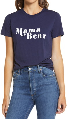 1901 Mama Bear Graphic Tee