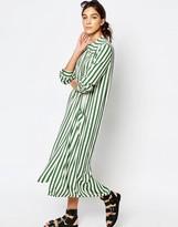 Selected Alive Striped Blazer