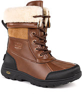 UGG Butte II Boys' Cold Weather Casual Boots