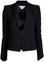 Helmut Lang Blazer with tiers