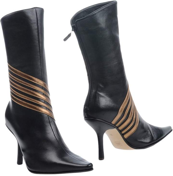 Angelos Frentzos Ankle boots - Item 11259802
