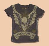 Harley Davidson by Trunk Dark Angel Tee