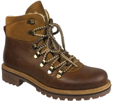 Bos. & Co. Bark & Camel Howe Waterproof Leather Hiking Boot