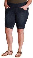 Jag Jeans Women's Plus-Size WM Ainsley Bermuda Short