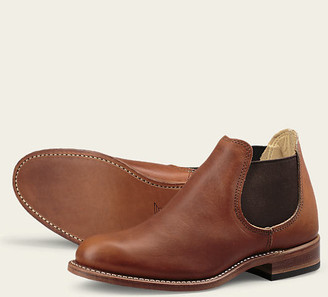 Red Wing Shoes 3464 Carol Oro Legacy - US 6.5 - Brown