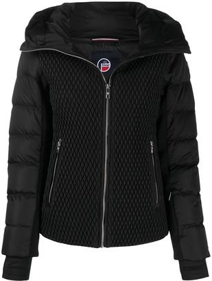 Fusalp Roxanne down-filled jacket