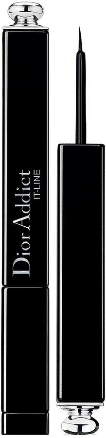 Christian Dior Addict It-Line Liquid Eyeliner