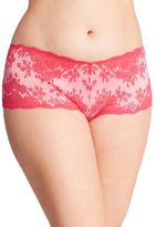 Cosabella Plus Minoa Lowrider Thong Extended