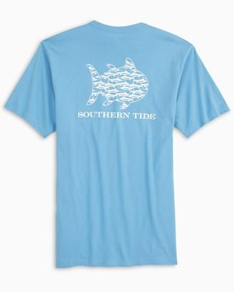 Southern Tide Skipjack Marlin T-Shirt