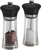 Cole & Mason Huntingdon 14 Cm Salt & Pepper Mill Gift Set