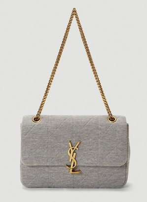 Saint Laurent Jamie Medium Shoulder Bag