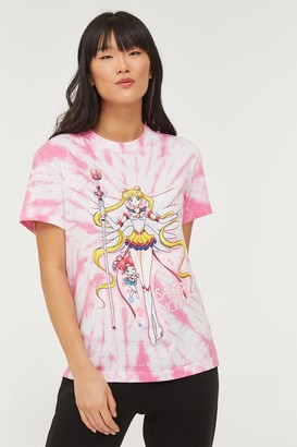 Ardene Sailor Moon Tee