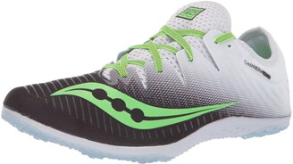 Saucony Men's Carrera XC4 Flat Running Shoe