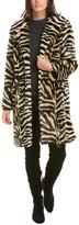 Anna Sui Urban Safari Jacket