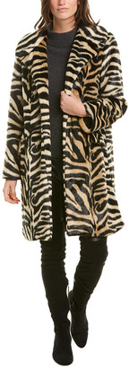 Anna Sui Urban Safari Jacket