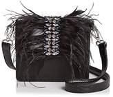 Sam Edelman Vivica Mini Leather Crossbody