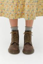Dr. Martens 1460 Crazy Horse 8-Eye Boot