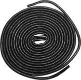 """Shoeslulu 47"""" Premium Round Waxed Canvas Shoelaces Bootlaces"""
