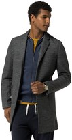 Tommy Hilfiger Wool Combo Coat