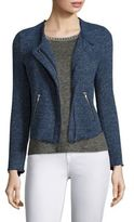 Generation Love Tracy Tweed Boucle Jacket