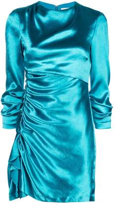 Cinq à Sept Natalia draped dress