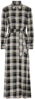 Polo Ralph Lauren Checked shirt dress