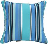 Bossima Simpkin Sky Stripe Outdoor Scatter Cushion