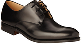 Church's Oslo Leather Derby Shoes, Black