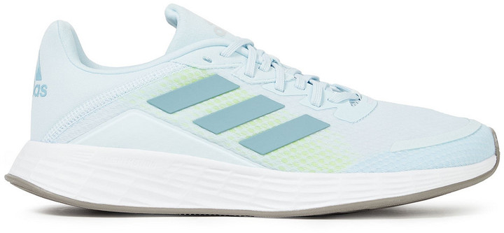 adidas Logo-appliqued Mesh And Shell Sneakers